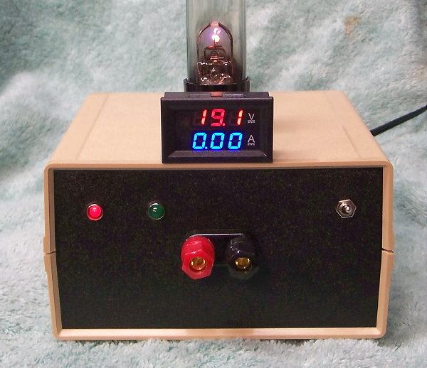 Fa949 Digital Clock Timer Board Assembled Circuit Kit Ebay